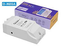 75240cb78d51 Умный WiFi переключатель, таймер, вольтметр, измеритель тока Sonoff Pow R2  (с энергомониторингом