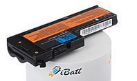 Аккумулятор батарея 92P1172 ноутбука IBM-Lenovo