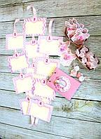 Декор для детского дня рождения девочки, фото 1