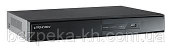 8-канальный Turbo HD видеорегистратор Hikvision DS-7208HQHI-F1/N (4 аудио)
