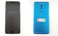 Смартфон Meizu M6 Note синий (экран 5,5 / памяти 3/32 Gb, акб 4000 мАч)