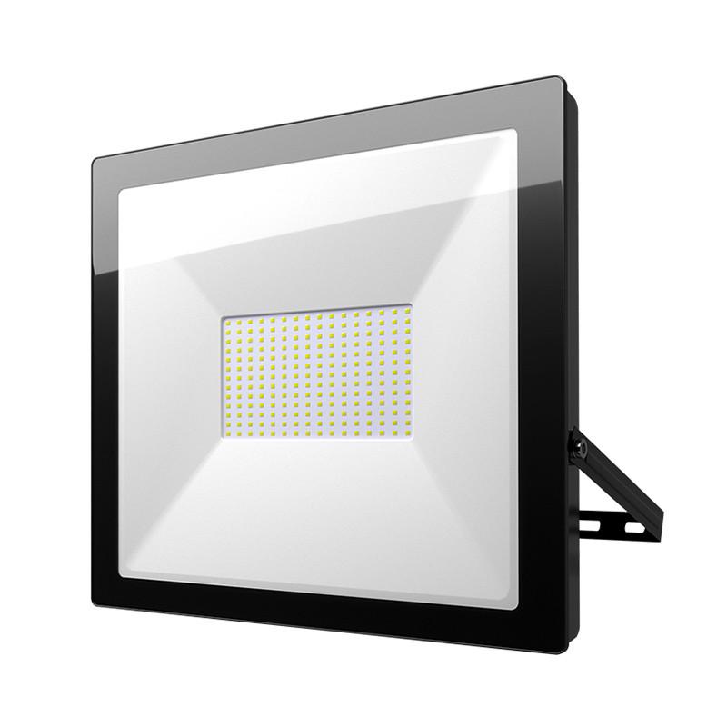 Светодиодный LED прожектор Matrix M 100Вт 6500К 7600 Lm ELM