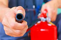 Перезарядка огнетушителей- как это правильно делать!