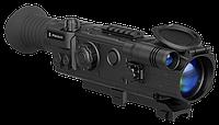 Цифровой прицел ночного видения с дальномером Pulsar Digisight LRF N970