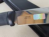 Нож Амур 2 хром (рукоять эластрон), фото 6