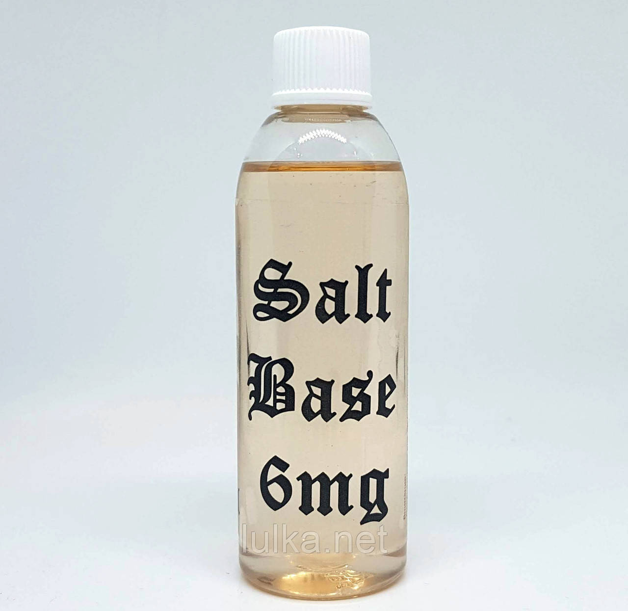 Солевая база (Salt base) 6 mg/ml. 70/30 0.1л.