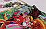 Герої казок (містить 6 пазлів), фото 4