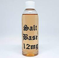 Солевая база (Salt base) 12 mg/ml. 70/30 0.1л.