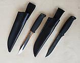 Нож Таран хром (рукоять эластрон), фото 10