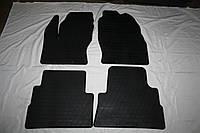 Ford Kuga 2013↗ резиновые полики коврики Stingray Premium
