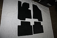 Hyundai IX35 резиновые коврики Stingray Premium