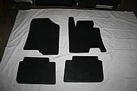 Kia Ceed 2012↗ резиновые коврики Stingray Premium