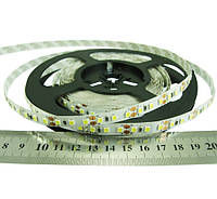 Світлодіодна стрічка 2835-120-IP33-NW-8-24 RN08C0TC-B 8.6 Вт 24вольт 818лм нейтрально біла Рішанг 8232