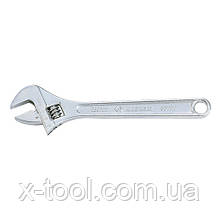 Ключ разводной до 30мм L=250мм KING TONY 3611-10R