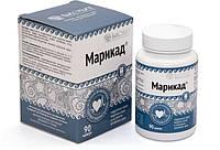 Марикад Арго (лецитин, омега 3,6, для сердца, сосудов, атеросклероз, гипертония, варикоз, иммунитет, инфаркт)