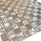 Мозаика декор Vivacer HLmix 99, фото 3