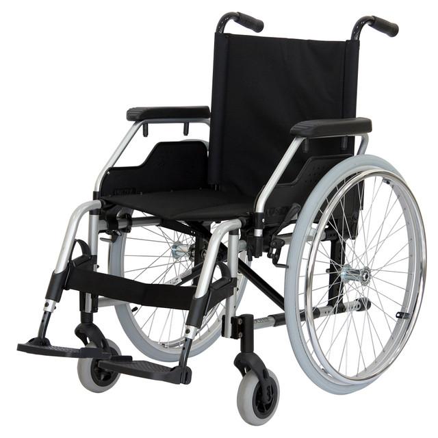 Инвалидные коляски для дома и улицы
