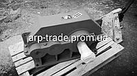 Редуктор цилиндрический двухступенчатый горизонтальный Ц2У 200-31,5