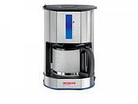 Кофеварка VITALEX VL-6002 Серебристый