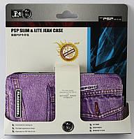 Сумка для SONY JEAN CASE PSP BH-PSP02203, фото 1
