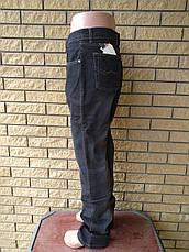Джинси чоловічі стрейчеві великого розміру на високий зріст XEDOSS, Туреччина, фото 2