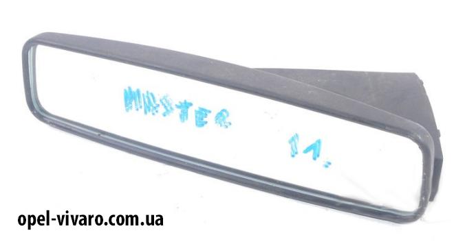 Зеркало салон механ Renault Master III 2010-2018