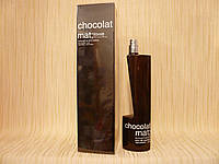 Masaki Matsushima - Chocolat Mat; (2005) - Парфюмированная вода 80 мл (тестер)