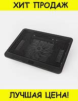 Охлаждающая подставка для ноутбука Jedel N191!Спешите Купить