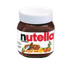 Ореховая паста Nutella Нутелла 180 гр