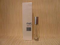 Masaki Matsushima - Mat; (2005) - Парфюмированная вода 40 мл
