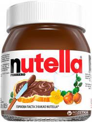 Ореховая паста Nutella Нутелла 350 гр