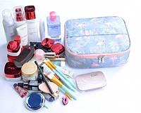 Органайзер для косметики Фламинго, фото 1