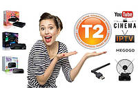 Как выбрать тюнер Т2?