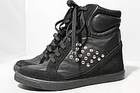 Женские ботинки сникерсы Andre, 39р., фото 1