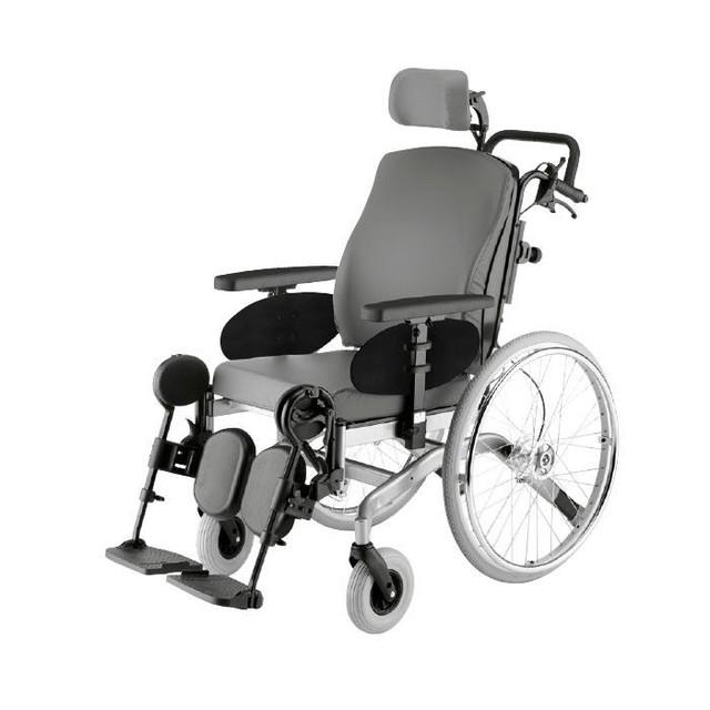 Многофункциональные инвалидные коляски