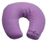 Подушка для шеи с лавандой Lavender Einkorn Pillow Neck Young Living
