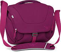 Сумка Osprey Flap Jill Mini, фиолетовый