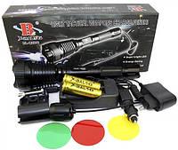 Подствольный фонарь Police BL-Q2800 Bailong
