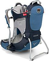 Рюкзак для переноски детей Osprey Poco AG, синий