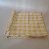 Торбинка для хлібобулочних виробів  35 см*35 см, фото 4