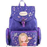 Стильный рюкзак для девочки подростка Kite Gapchinska 38*27*13 см