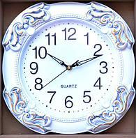 Часы настенные (разные цвета) 2204
