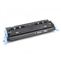 Заправка картриджа HP CLJ 2600 (Q6000A) Black