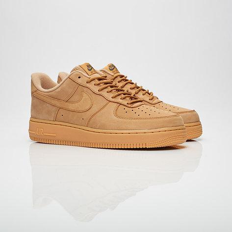 Кроссовки Nike AIR FORCE 1 07 WB