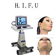 HIFU-SMAS-лифтинг (безоперационная подтяжка лица)