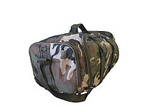 Сумка-рюкзак камуфлированная T41 Jing Pin