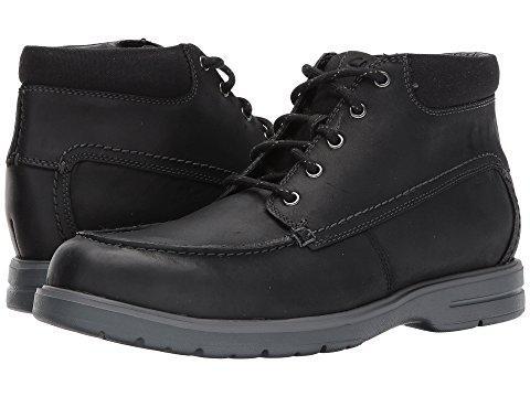 2c885f44 Ботинки кожаные Clarks р. 44.5: продажа, цена в Броварах. ботинки ...
