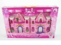 Кукольный домик с фигурками и музыкальными эффектами (rv0067838)