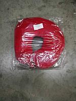 Подушка водителя красная, 36х48, KIA, pa_kia