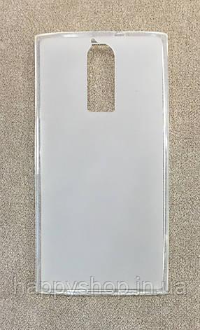 Силиконовый чехол для Doogee F5, фото 2